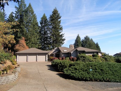 14872 NW Tranquility Dr, Banks, OR 97106 - MLS#: 17261625