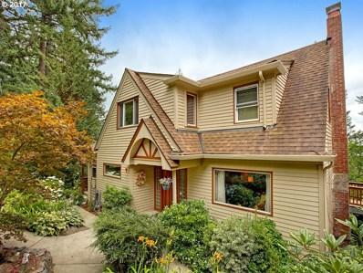 4504 SW Hewett Blvd, Portland, OR 97221 - MLS#: 17269924