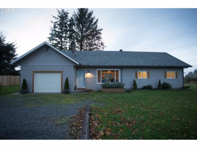 90956 Lewis And Clark Rd, Astoria, OR 97103 - MLS#: 17271045