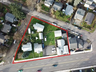 9025 NE Sandy Blvd, Portland, OR 97220 - MLS#: 17271860