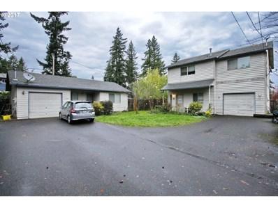 16033 NE Glisan St, Portland, OR 97230 - MLS#: 17276089