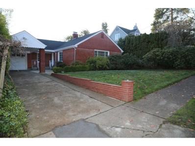 1270 E 22ND Ave, Eugene, OR 97403 - MLS#: 17285358