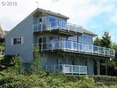 493 Pacific View Dr, Rockaway Beach, OR 97136 - MLS#: 17293760