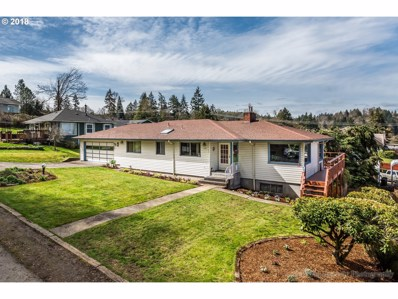 518 E 5TH St, Rainier, OR 97048 - MLS#: 17294366