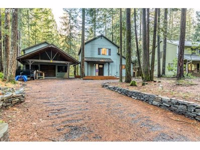 65073 E Mountain Meadow Ln, Rhododendron, OR 97049 - MLS#: 17299590