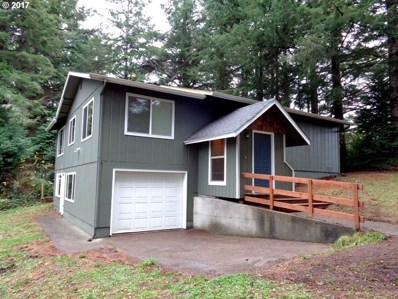 63107 Fruitdale Rd, Coos Bay, OR 97420 - MLS#: 17300174