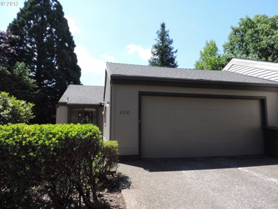 4378 Alderbrook Ave, Salem, OR 97302 - MLS#: 17301821