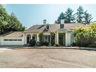 1870 SW Edgewood Rd, Portland, OR 97201 - MLS#: 17302961