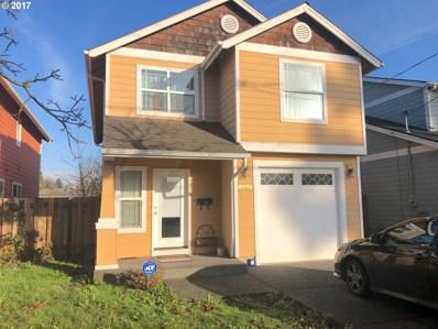 8025 SE Ogden St, Portland, OR 97206 - MLS#: 17306323
