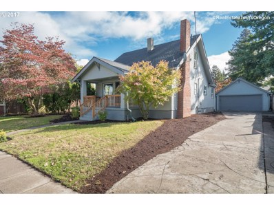 8602 N Clarendon Ave, Portland, OR 97203 - MLS#: 17308398