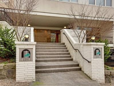 2211 SW Park Pl UNIT 902, Portland, OR 97205 - MLS#: 17309111