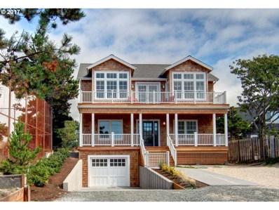 293 S Ocean Ave, Gearhart, OR 97138 - MLS#: 17313656