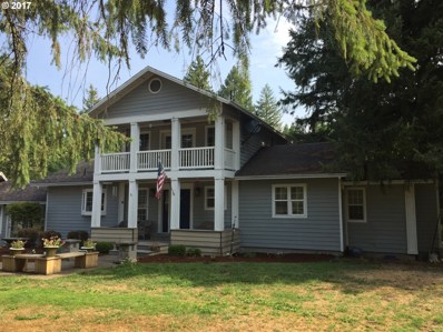 1980 Little River Rd, Glide, OR 97443 - MLS#: 17319307