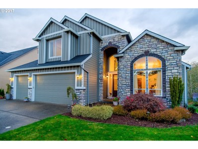 2204 S 17TH Way, Ridgefield, WA 98642 - MLS#: 17322596
