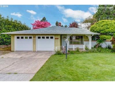 7631 SE Thompson Rd, Milwaukie, OR 97222 - MLS#: 17323804