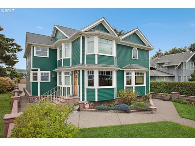 1481 S Prom, Seaside, OR 97138 - MLS#: 17336719