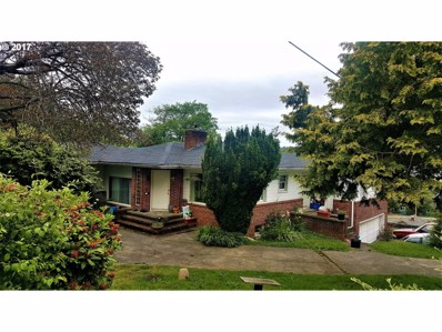 2199 Union, North Bend, OR 97459 - MLS#: 17337407