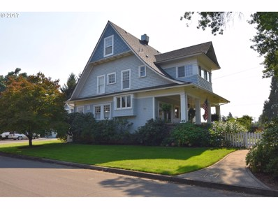 50 E Howard Ave, Eugene, OR 97404 - MLS#: 17338587