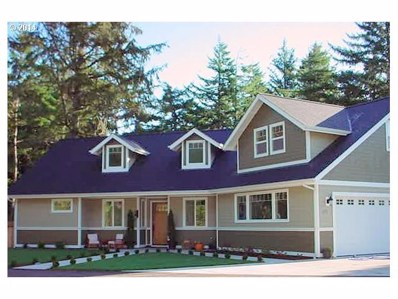 679 Rhododendron Dr, Florence, OR 97439 - MLS#: 17340503