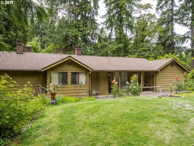 342 SW Tualatin Loop, West Linn, OR 97068 - MLS#: 17343749