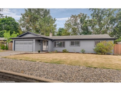 1010 SW Tropicana Ave, Beaverton, OR 97005 - MLS#: 17346987