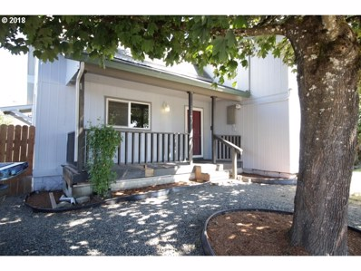 334 Washington St, Lafayette, OR 97127 - MLS#: 17356119