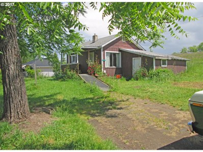 171 NW Reed St, Winston, OR 97496 - MLS#: 17356423