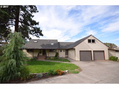 515 W 19TH St, The Dalles, OR 97058 - MLS#: 17361388