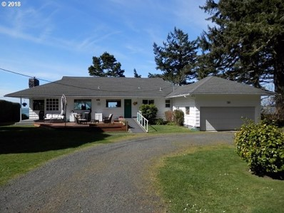 91501 Cape Arago Hy, Coos Bay, OR 97420 - MLS#: 17365685
