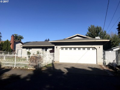 11237 SE Clinton St, Portland, OR 97266 - MLS#: 17368625