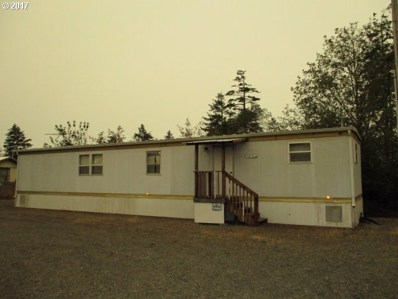 90857 Shell Ln, Coos Bay, OR 97420 - MLS#: 17372202