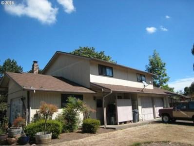 3401 Parish St, Eugene, OR 97401 - MLS#: 17372506