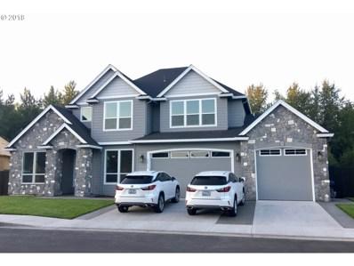 2214 NE 173rd St, Ridgefield, WA 98642 - MLS#: 17372923