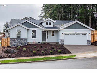 3404 Vista Heights Ln, Eugene, OR 97404 - MLS#: 17377938