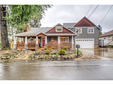 13430 SW 107TH Ave, Tigard, OR 97223 - MLS#: 17378217