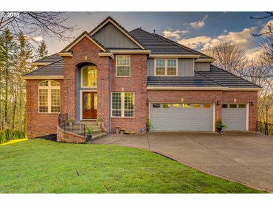 15316 NW Red Cedar Ct, Portland, OR 97231 - MLS#: 17379615