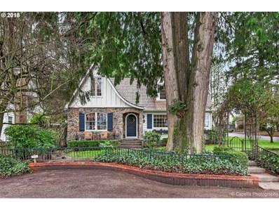282 Greenwood Rd, Lake Oswego, OR 97034 - MLS#: 17380124