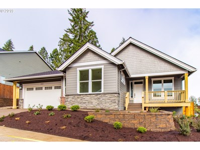 3403 Vista Heights Ln, Eugene, OR 97405 - MLS#: 17380319