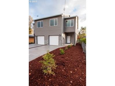 424 N 13th St, St. Helens, OR 97051 - MLS#: 17383538