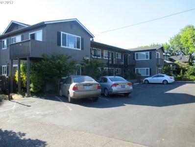 5931 SE Milwaukie Ave UNIT 5, Portland, OR 97202 - MLS#: 17387170
