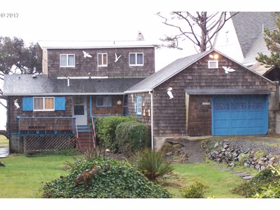 3664 Pacific St, Cannon Beach, OR 97110 - MLS#: 17396672