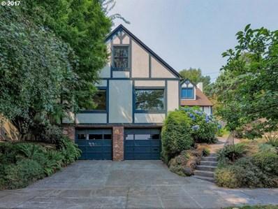 7515 SW Corbett Ave, Portland, OR 97219 - MLS#: 17398052