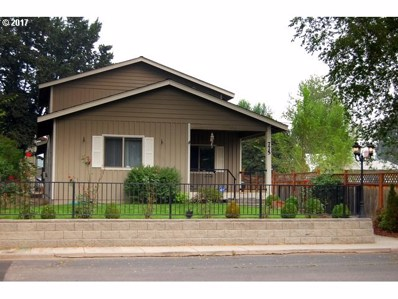 775 SE 2ND St, Prineville, OR 97754 - MLS#: 17404215