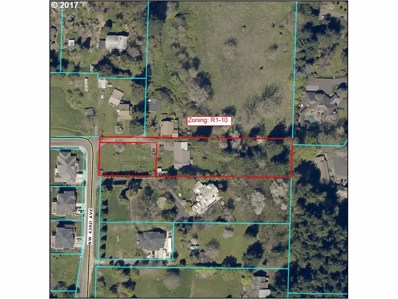 14007 NW 43RD Ave, Vancouver, WA 98685 - MLS#: 17405388