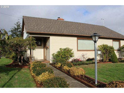 2072 Wall, North Bend, OR 97459 - MLS#: 17406409