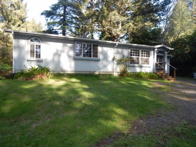 83411 Clear Lake Rd, Florence, OR 97439 - MLS#: 17407285
