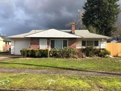 2106 NE 121ST Ave, Portland, OR 97220 - MLS#: 17412118