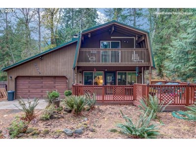 64887 E Pine Tree Way, Rhododendron, OR 97049 - MLS#: 17412512