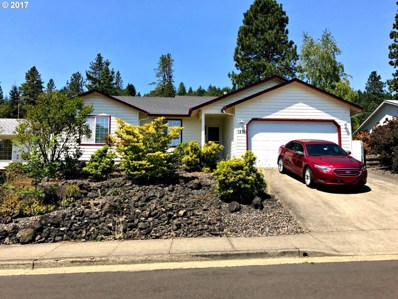 1231 E Fourth Ave, Sutherlin, OR 97479 - MLS#: 17413979
