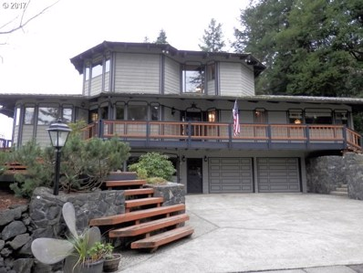 66126 Nipperville Rd, North Bend, OR 97459 - MLS#: 17420439